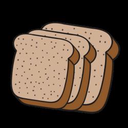Whole grain bread - 7 E S L