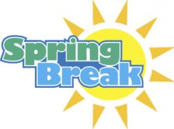 Spring Break @ the Library - South Beloit