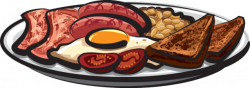 Download breakfast clip art free clipart of breakfast food 4 - Clipartix