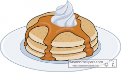28+ Collection of Pancake Clipart Transparent Background   High ...