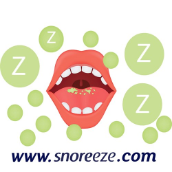 Is Your Bad Breath A Symptom of Snoring? - Snoreeze blog