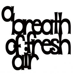 A breath of fresh air sold 3's 100x100mm, MemoryMaze