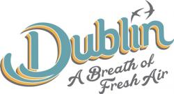 Dublin, a breath of fresh air campaign