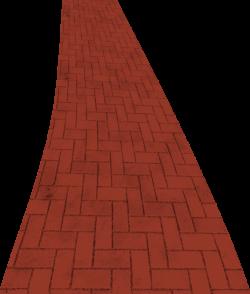 Brick road by clipartcotttage on DeviantArt