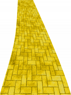 Yellow Brick Road Drawing at GetDrawings.com | Free for personal use ...