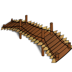Bridge PNG images free download