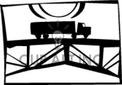 33 bridge clip art images | Clipart Panda - Free Clipart Images