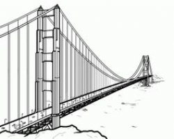 brooklyn bridge drawing - Google Search   Art Inspiration ...