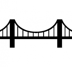 28+ Collection of Wooden Bridge Side View Clipart   High quality ...