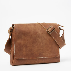 Leather Briefcase And Messengers - Laptop Bags And Tablet Sleeves ...