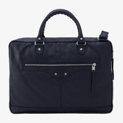 Balenciaga Bag Men Briefcase, Product Kind, Laptop Bag, Black PNG ...