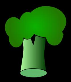 File:Broccoli.svg - Wikimedia Commons