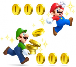 Mario Brothers Clip Art | Clipart Panda - Free Clipart Images