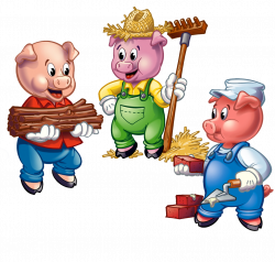 How Are Cabling Companies Like the 3 Little Pigs? - CABLExpress