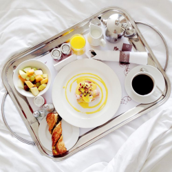 142 best Breakfast in bed ❤ images on Pinterest | Breakfast ...