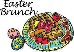 Easter egg clip-art for all your Spring events |ChurchArt Online