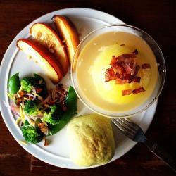 Pin by Nok Zealotry on Breakfast idea(today's breakfast) | Pinterest ...