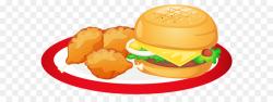 Hamburger Indian cuisine Food Brunch Clip art - Hamburger and ...