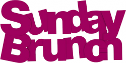 Channel 4's Sunday Brunch features history and fashion in type with ...
