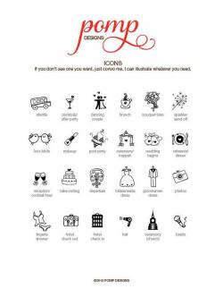 Wedding Timeline -- Printable Digital File, Schedule, Itinerary ...