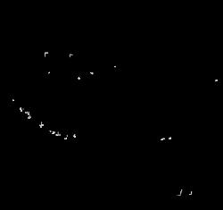 Silhouette of elk for flat-bottom-bowls_ http://www.clipartpanda.com ...