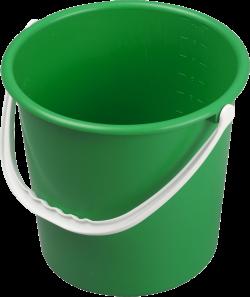 Green PLastic Bucket PNG Image - PurePNG | Free transparent CC0 PNG ...
