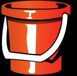 Pail Bucket clip art - vector | Clipart Panda - Free Clipart Images