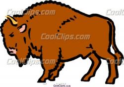 Cartoon buffalo | Clipart Panda - Free Clipart Images