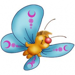 Pin by Luna Christensen on Clipart transparent - Butterfly ...