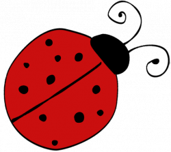 Ladybug Clipart Transparent Background | Clipart Panda - Free ...