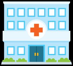 Hospital building clipart 9 buildings clip art images image 4 ...