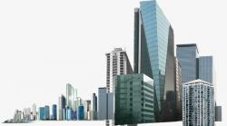 Aesthetic Beautiful City Building High-rise Buildings, Beautiful ...