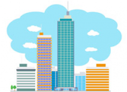 Free Architecture & Building Clipart - Clip Art Pictures - Graphics ...