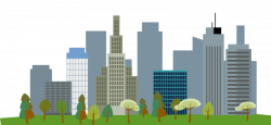 City building clip art clipart images gallery for free ...