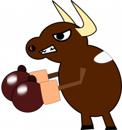 Cow Clipart & Animations - Free Graphics of Cows & Bulls
