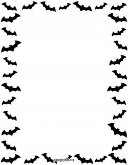 Dog Bone Border Clipart Clipart Panda Free Clipart Images | Bullet ...