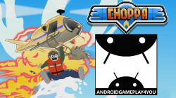 Choppa Android GamePlay Trailer (1080p) (By Parta Games) [Game For ...