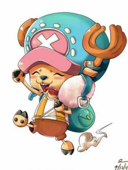 One Piece, Tony-Tony Chopper | OP - Strawhat Pirates | Pinterest ...