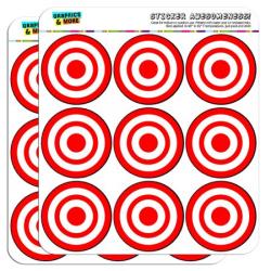 Target Sniper Scope Bullseye 2