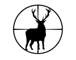 Bullseye Silhouette at GetDrawings.com | Free for personal use ...