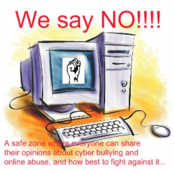 14 best Cyber Bullying images on Pinterest   Cyber bullying ...