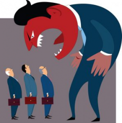 How to Stop Workplace Bullying - West Sound Workforce