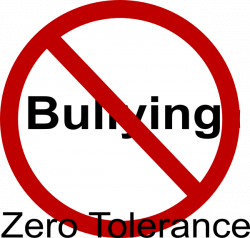 No Bullying Clip Art at Clker.com - vector clip art online, royalty ...