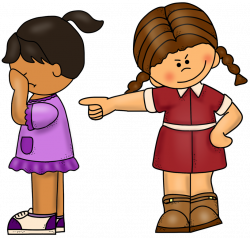 Bullying is an Issue – 1A Fall 2016 @ Chaffey