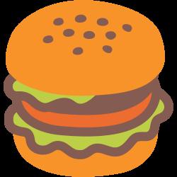 File:Emoji u1f354.svg - Wikimedia Commons