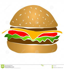 Burgers Clipart | Free download best Burgers Clipart on ClipArtMag.com