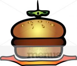 Customize 56+ Food Symbols Clip Art and Menu Graphics - MustHaveMenus