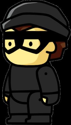 Cat Burglar | Scribblenauts Wiki | FANDOM powered by Wikia