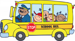 School Bus Driver Quotes | Clipart Panda - Free Clipart Images ...