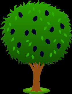 Green Bush Cliparts - Cliparts Zone